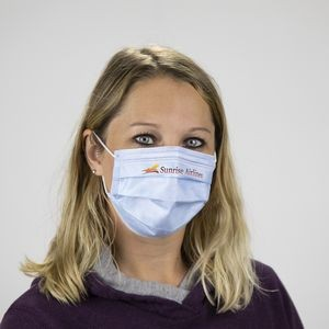 3-PLY Mask (Multi-Color)